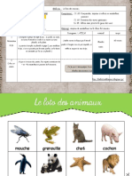 LCDL - Loto Des Animaux