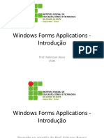Aula-13 - Windows Forms Introducao.pdf