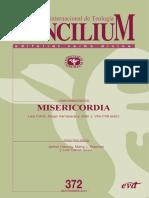 Editorial verbo divino tema monográfico misericordia