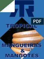 Catálogo Mangueira Industrial TROPICAL ATUALIZADO