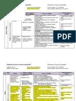 Planificador - BCH Fisica I - II (año de fundamento)