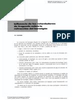 influencia de los retardadores sobre la retraccion en el hormigon.pdf