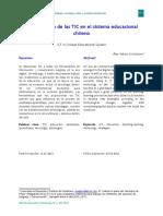 Dialnet-TICEnLaEducacionChilena-4169419