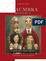 Shaumbra Monthly - January 2011