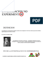 INVESTIGACION NO EXPERIMENTAL.pptx