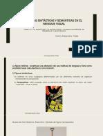 PPT FIGURAS SINTACTICAS Y SEMANTICAS EN EL MENSAJE VISUAL