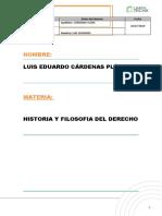 S2_ A1_Historia y Filosofía del Derecho STELE DB2