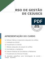 CursoGestaoCejusc