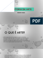 ARTE PRÉ - PDF
