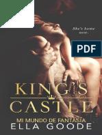 Ella Goode - Castle 01 - King's Castle