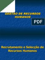 GESTÃO DE RECURSOS HUMANOS3