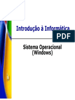 2 - Sistema Operacional Win - 2Sem10