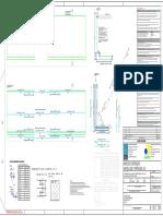 Anexo VII - Projeto Muro de Contenção GR09 - Planta 1
