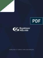 Catálogo Guardian Inglass