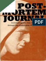Post-Mortem Journal