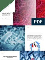 Microorganismos emergentes y la seguridad alimentaria.pptx