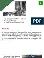 7. Mecanizado de Piezas Fresadora (2)