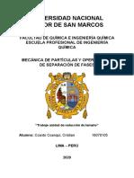 PROBLEMA UNIDAD DE REDUCCIÓN DE TAMAÑO - CRISTIAN CCANTO (1)