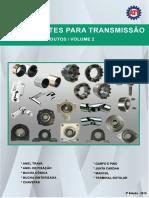 Componentes para Transmissão - Vol. II