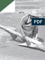 Actualidades de la arqueología y antropología fisica forense