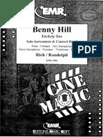 BENNY HILL(YACKETY SAX).pdf