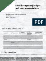 Clasificacion de los engranes.pptx