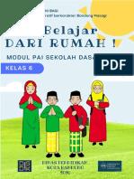 MODUL PAI KELAS 6.pdf