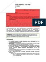 PAC2- ÁREAS INTEGRADAS-PRIMERO