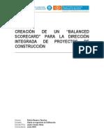 Creación de un Balanced Scorecard para la Dirección Integrada de Proyectos de Construcción.pdf