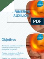 Primeros Auxilios  Vilcanota.pptx