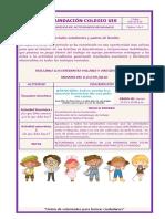 1. Agenda Grado 2º Semana 6 al 10 de Julio 2020.pdf