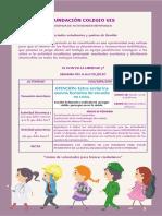 1. Agenda Grado 3º Semana 6 al 10 de Julio 2020.pdf