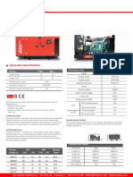 DATA SHEET-GENSET-ABC AC45