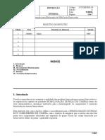FICOSA - Instrução para PPAP