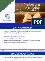 GÉNERO LÍRICO EL LENGUAJE FIGURADO.ppt