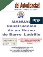 Construcción_Horno_Barro_Ladrillo