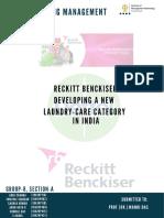 Reckitt Benckiser Case Study.docx