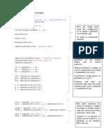 Código de Procesamiento de imagen