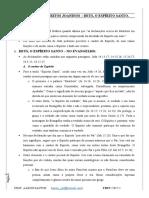 OS ESCRITOS JOANINOS - PARTE 3