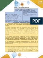 Anexo 1 - Ficha Resumen (aporte Andrea Hernandez) Moreno N. (2007) Psicología cultural - el reconocimiento de una frontera antropológica.docx