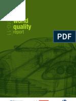 2010-2011 World Quality report