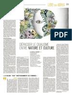 2020 Fin de la nature I_Le Monde