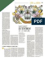 2020 Fin de la nature III_Le Monde