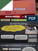 ZAPATAS CORRIDAS.pptx
