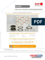 Repsatz INTEGRAL Radnabe 3434301800_11.620-5_DE