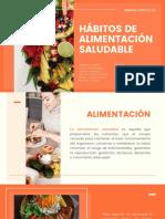HÁBITOS SALUBLES DE ALIMENTACIÓN (2)