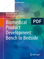 Biomedical Product Development Bench to Bedside by Arjmand, B.Payab, M.Goodarzi, P. (z-lib.org).pdf
