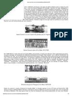 Aspectos da Aviação Militar do Brasil