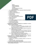 MODULO 4, CÁMARAS DE DESINFECCIÓN