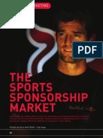 SportBusiness Brands & Marketing Data (Free Download)